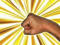 怒りと男性ホルモンと薄毛の関係